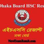 HSC Result 2020 Dhaka Board Online Check Marksheet